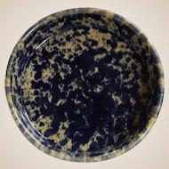 Bennington Potters Vintage Stoneware Deep Dish Pan