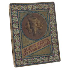 Queer Nests and Their Builders 1886 Book