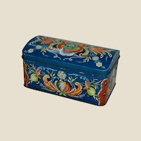 Norwegian Design Bjelland Sardine Tin Box