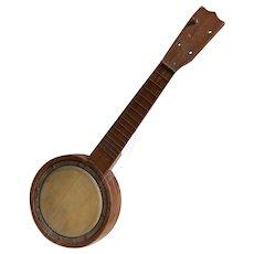 Vintage Banjo Ukulele