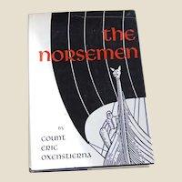The Norsemen by Count Eric Oxenstierna 1965
