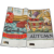 Autumn and Winter Kay-Dee Prints Linen Kitchen Towels