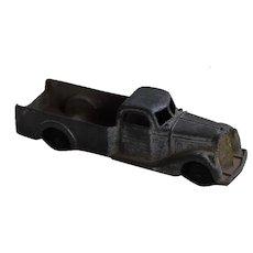 Cast Metal Tootsie Toy Truck