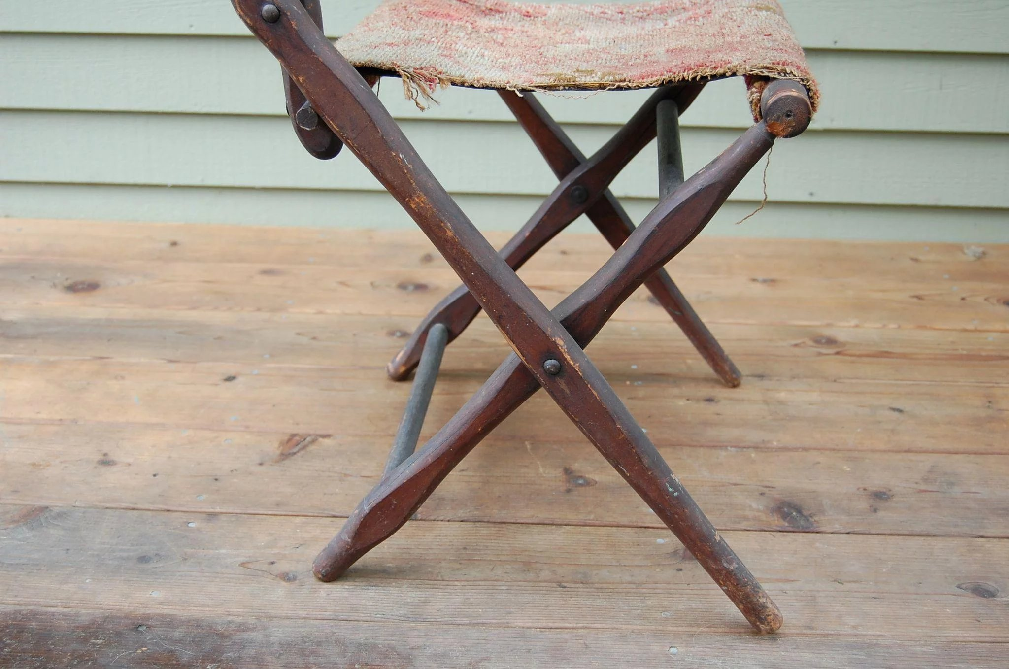 1900 Oak Dining Chairs