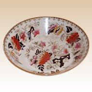 Wedgwood Berry Bowl Bullfinch Pattern