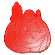 1974 Hallmark ~ Snoopy & The Great Halloween Pumpkin Cookie Cutter