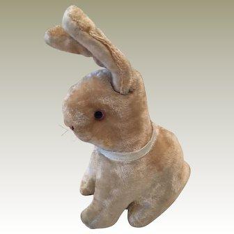 Made in Japan Mid-Century Fuzzy Rabbit
