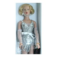 "Robert Tonner 16"" Roxie Hart MINT in Box FAO Schwarz LE 1000"