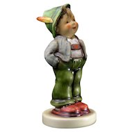 Hello World Figurine Hummel 429 TMK-7 Exclusive Edition