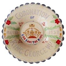 King George VI Coronation Bowl