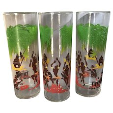 Tall/Long Cocktail Glasses