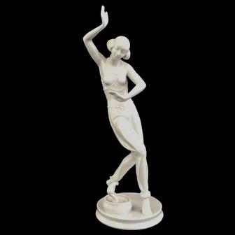 Rosenthal Harem Dancer