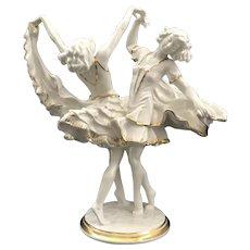 Hutschenreuther Dancing Girls