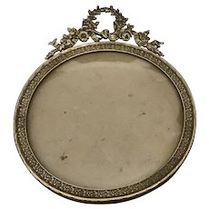 Antique Bronze Pictures Frame Free Shipping