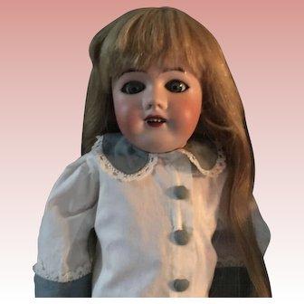 Cute French Mystery Doll