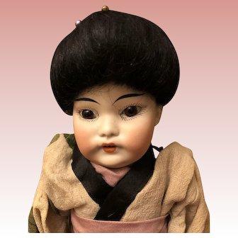 Completely original SPBH Asian Beauty