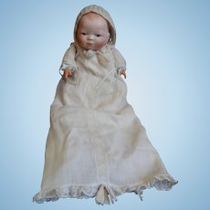 """11"""" Antique Grace S. Putnum Bye-Lo Baby"""