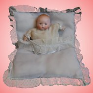 Very Cute Dream Baby Bed Pillow