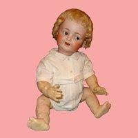 "22"" Flirty Eyed Kammer & Reinhardt 126 Character Baby"