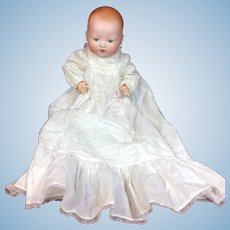 14.5 Inch Armand Marseille #351 Dream Baby w/ Jointed Composition Body End of Summer Sale!