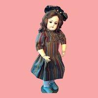 "17 1/2"" Lovely Antique German Bisque Handwerck 79 End of Summer Sale!!"
