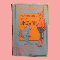 Adventures of a Brownie by Miss Mulock