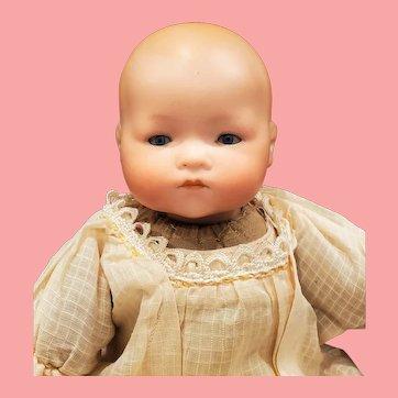 """12"""" German Bisque Armand Marseille 341 Dream Baby"""