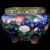 Japanese Ginbari Footed Flower Vessel Meiji Period c 1900