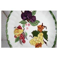 Blue Ridge County Fair Serving Platter