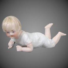 German Bisque Child
