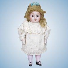 J. D. Kestner All-Bisque Doll