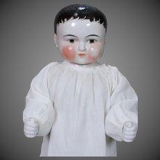 German China Bathing Doll