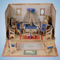 French Folding Salon