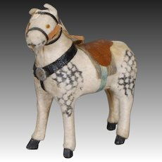 Dollhouse Playroom Horsey
