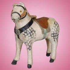 Dollhouse Playroom Horsey