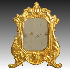 Erhard & Söhne Easel Mirror