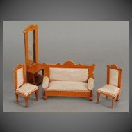 German Parlor Suite