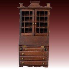 Tynietoy Secretary/Bookcase