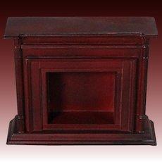 Bespaq 1/12 Scale Fireplace