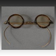Miniature Eyeglasses