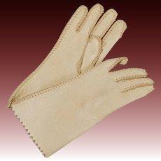 Fashion Doll Gloves