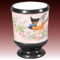 French porcelain Cache Pot