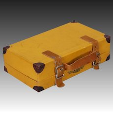 Carton Suitcase for Fashion Doll
