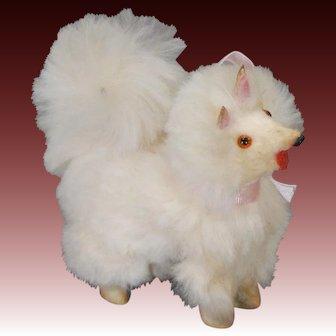 Salon Dog Fashion Doll Scale