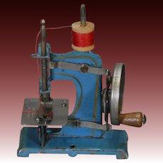 Sewing Machine Fashion Doll Sized