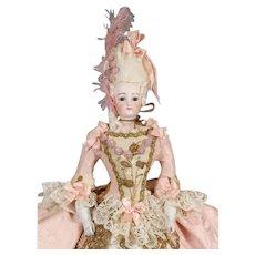 François Gaultier Fashion Doll