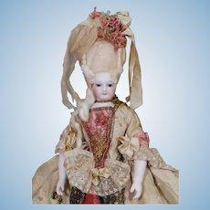 Madame Jumeau
