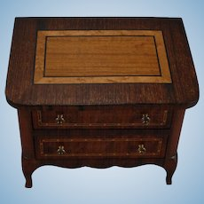 Miniature French Commode