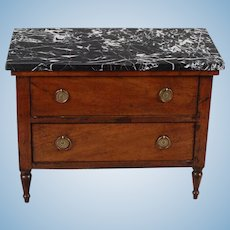 French Chest of Drawers 18th Century