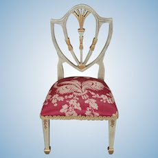 Sheraton-style Sidechair